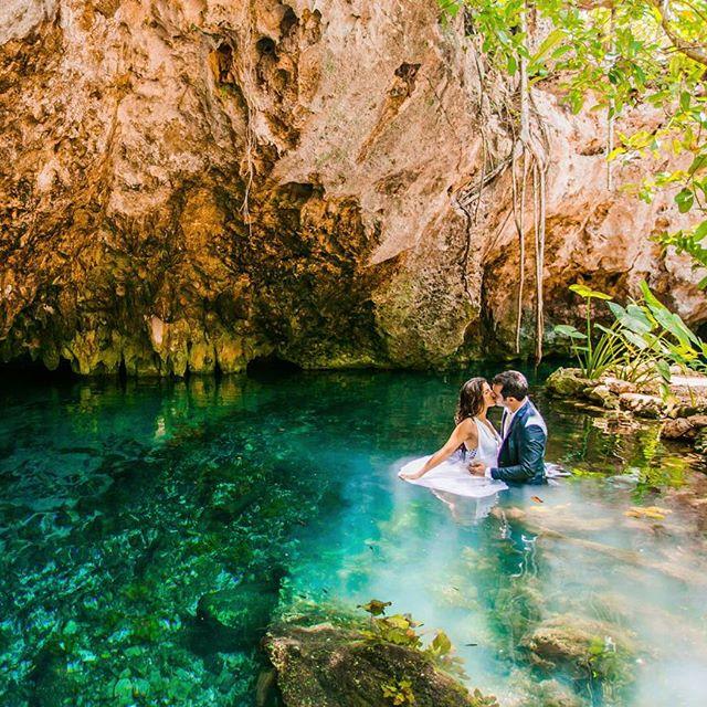 all inclusive honeymoon